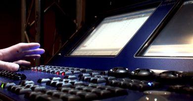 Alquiler de equipo audiovisual que requiere tu marca o producto