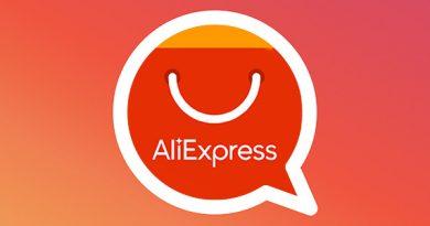 Tiendas en AliExpress: un centro comercial en línea