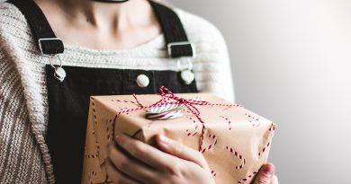 ¿Qué regalos aman recibir las mujeres?