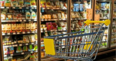 Conoce como hacer que tus visitas al supermercado sean más rápidas